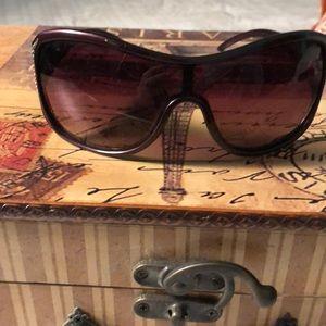 Vintage Valentino Sunglasses